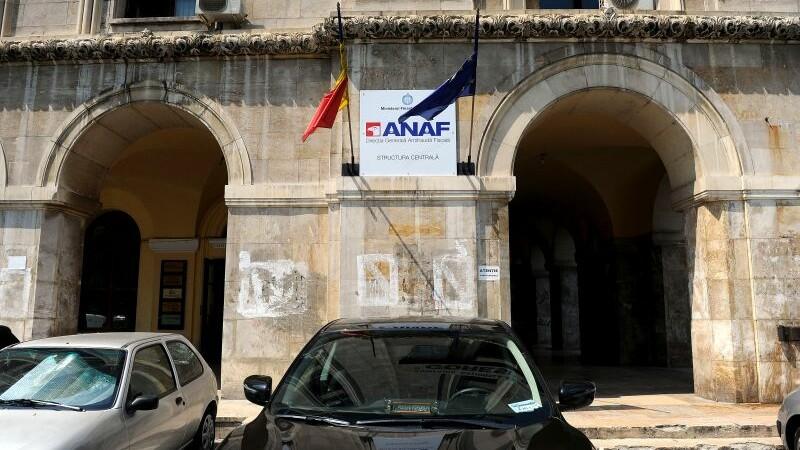 ANAF incepe demersurile pentru scoaterea la licitatie a sediilor televiziunilor trustului Intact