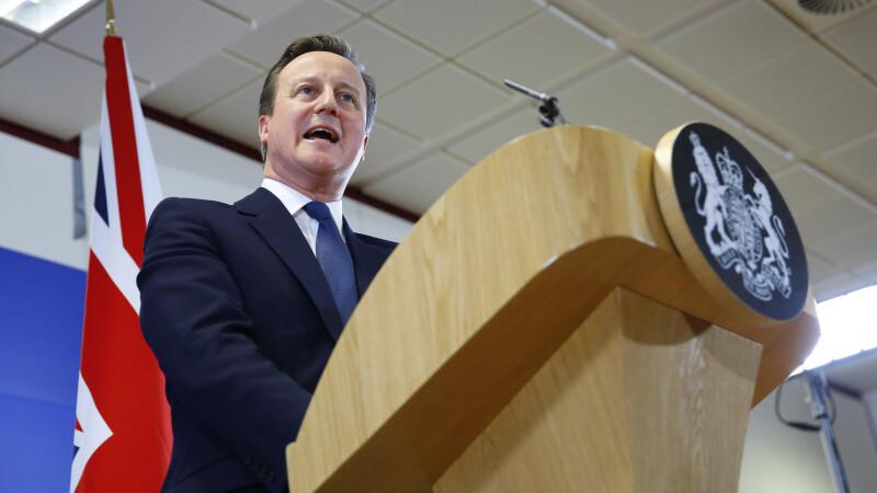 Referendumul privind mentinerea Marii Britanii in UE va avea loc pe 23 iunie