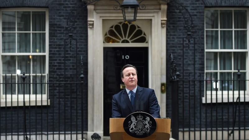 Britanicii decid pe 23 iunie daca raman sau nu in UE. Ce inseamna
