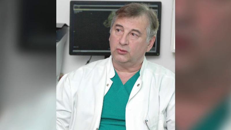 Unul dintre cei mai cunoscuti medici din Iasi, condamnat pentru luare de mita. Cati bani au gasit politistii in biroul sau