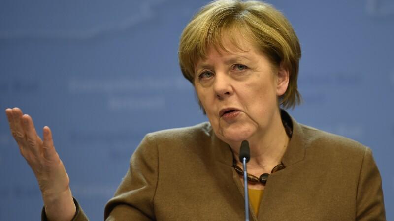 Coalitia Angelei Merkel s-ar putea destrama. Masura pe care o anunta partenerii de guvernare ai cancelarului german