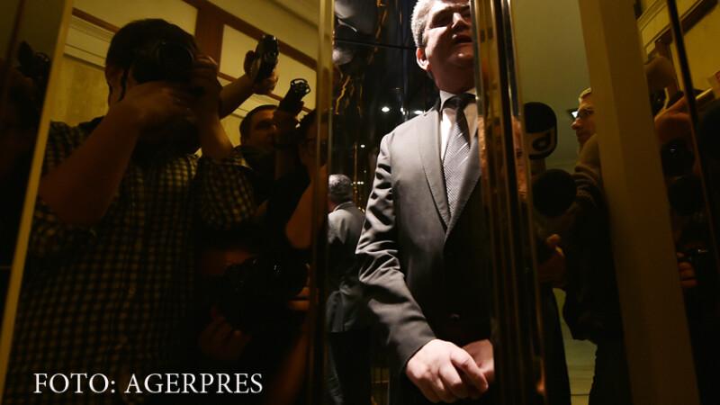 Gabriel Oprea a demisionat din fruntea UNPR. Pe cine a propus in locul sau la conducerea partidului