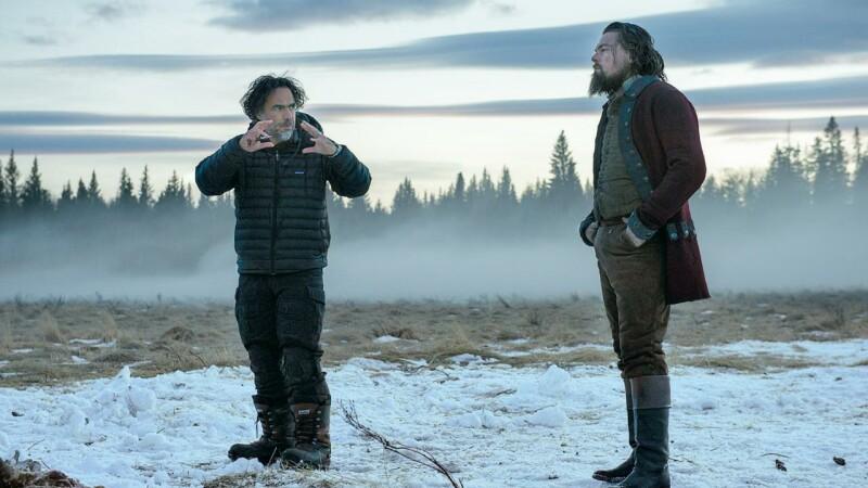 """The Revenant, de la """"Iadul pe pamant"""" la o bijuterie cinematografica de Oscar. """"Realizarea acestui film te-ar fi putut ucide"""""""