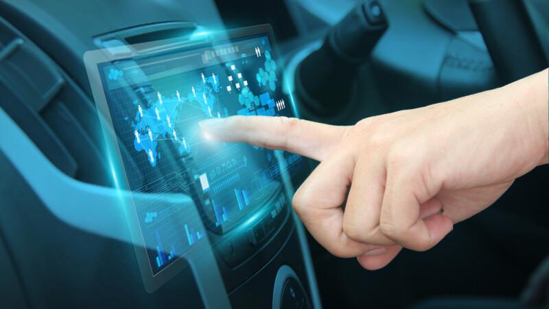 iLikeIT. Masinile autonome si soselele inteligente, solutia care ar putea sa ne scape de stresul din trafic
