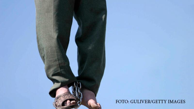 Motivul pentru care autoritatile iraniene au executat TOTI barbatii dintr-un sat. Ce se va intampla cu copiii