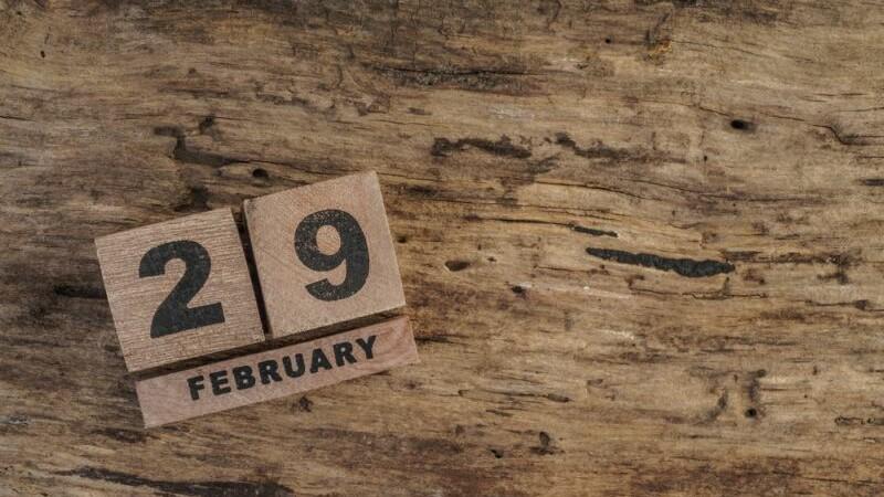 Traditii de 29 februarie. Ce se spune despre persoanele care se casatoresc sau isi schimba serviciul
