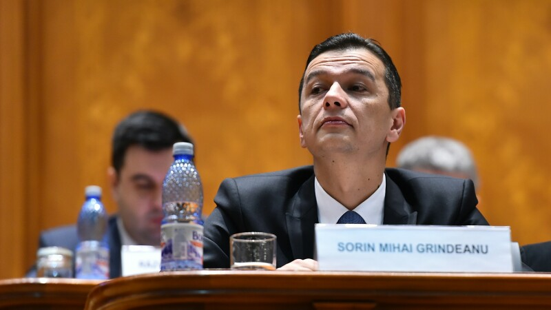 Premierul Grindeanu se intalneste vineri la Bruxelles cu presedintii Consiliului European si Comisiei Europene