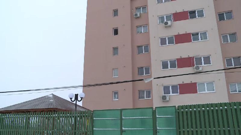 Om de afaceri italian mort, dupa ce a cazut de la etaj, in Capitala. Ce suspecteaza criminalistii