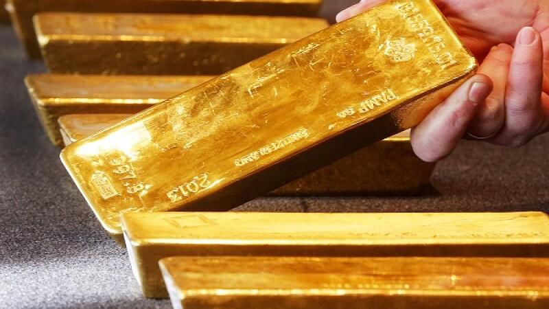 A doua cea mai mare rezerva de aur din lume se intoarce acasa. De ce isi repatriaza Germania aurul in regim de urgenta