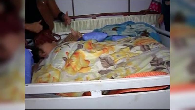 Nu mai iesise din casa de 25 de ani si cantareste 500 de kg. Tratamentul care ii poate salva viata unei femei din Egipt
