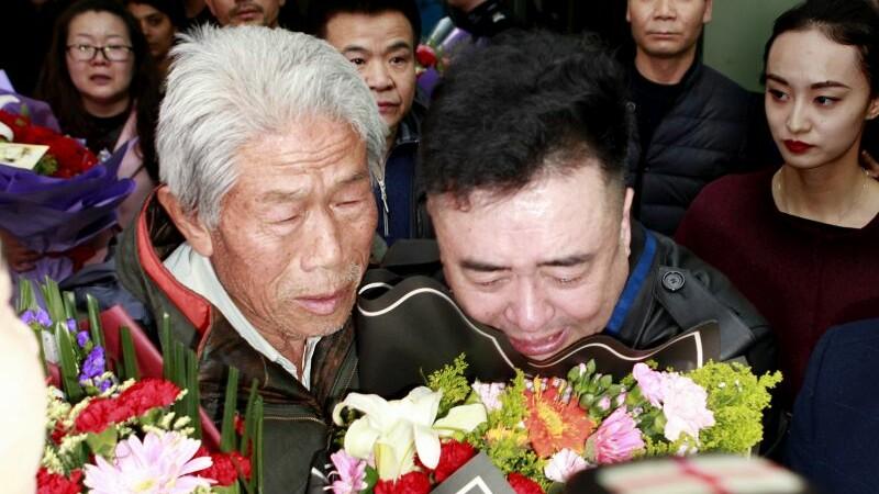 Un soldat chinez a intrat din greseala in India. Povestea barbatului care a fost lasat sa se intoarca acasa dupa 50 de ani