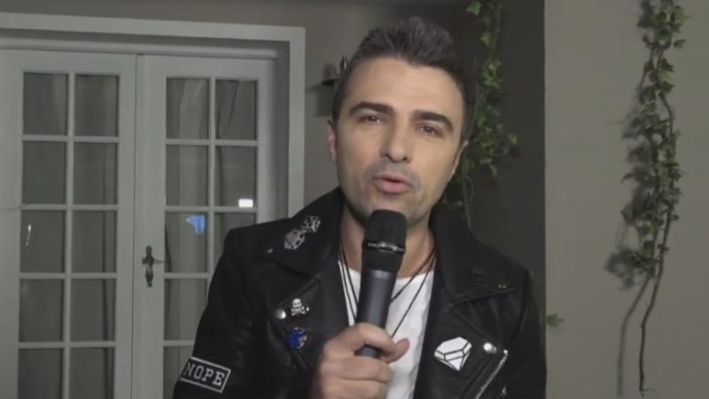 iLikeIT. Cadoul lui Cornel Ilie de la Vunk de Valentine's Day. Premiera in Romania: Videoclipul filmat live pe Facebook VIDEO