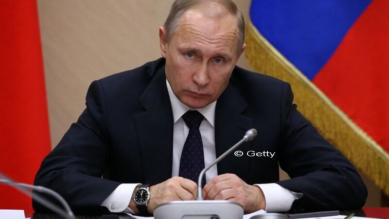 Reactia lui Vladimir Putin dupa atacul terorist din Londra: