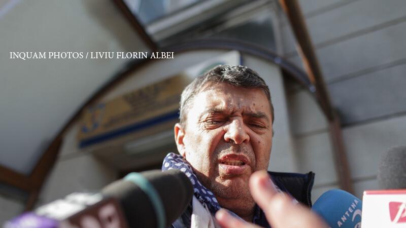 Presedintele CJ Ilfov, Marian Petrache, pus sub acuzare de DNA. Politicianul ar fi primit o excursie in Monte Carlo