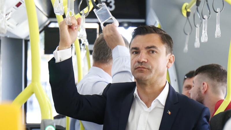 Conflict in PSD Iasi: 56 de primari au semnat pentru schimbarea lui Mihai Chirica. Acesta sustine ca lista e falsificata