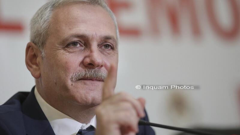 Liviu Dragnea spune ca nu are arma, ca deputatul Catalin Radulescu: