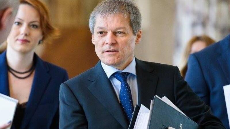 """Dacian Cioloș, despre dosarul lui Dragnea: """"Abia acum înțelegem mai bine"""""""