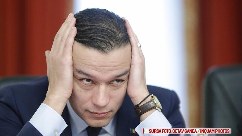 4 ministri schimbati in guvernul Grindeanu. Rovana Plumb si Mihai Tudose,