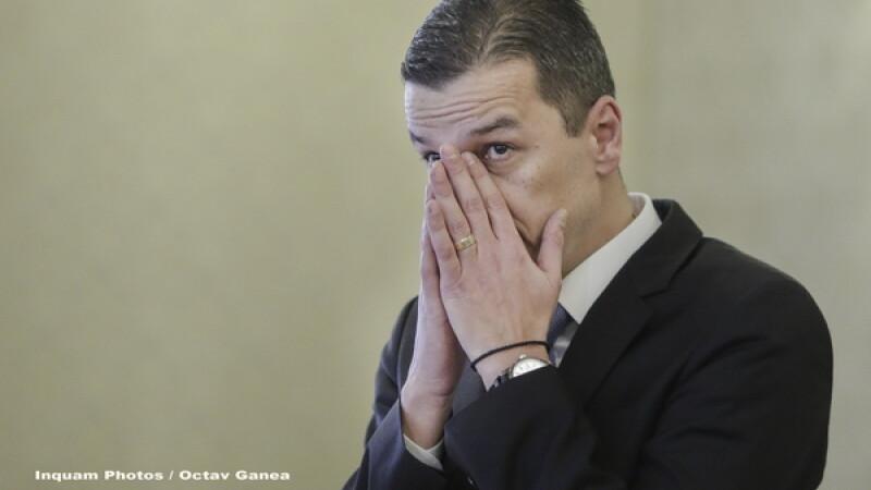 Premierul Grindeanu crede ca Ponta trebuie sa ramana in PSD: