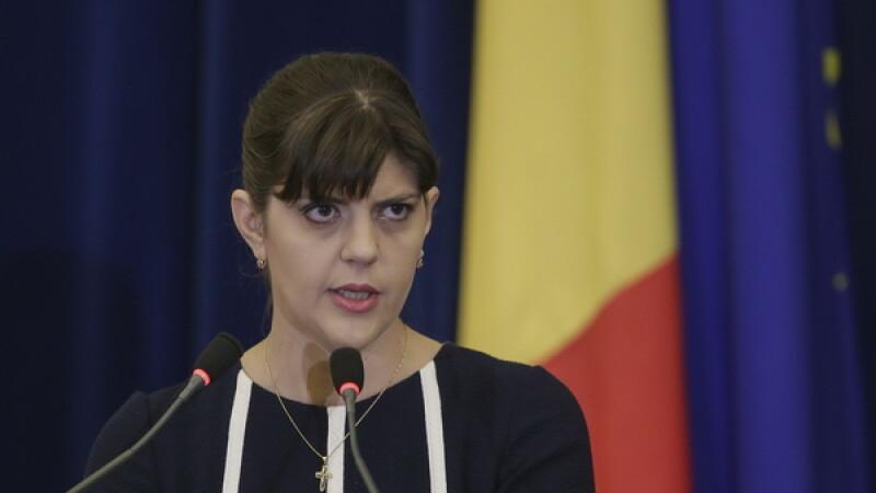 """Kovesi, interviu pentru Euronews: """"Atacuri de necrezut"""" încearcă să deraieze campania anticorupţie. AUDIO"""