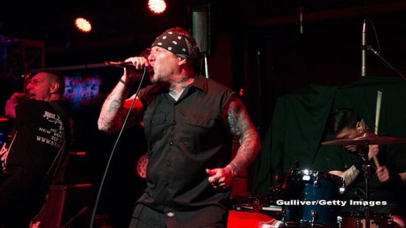 Noi confirmari la festivalul Metalhead Meeting 2017. Veteranii americani de hardcore metal punk Agnostic Front, la Bucuresti