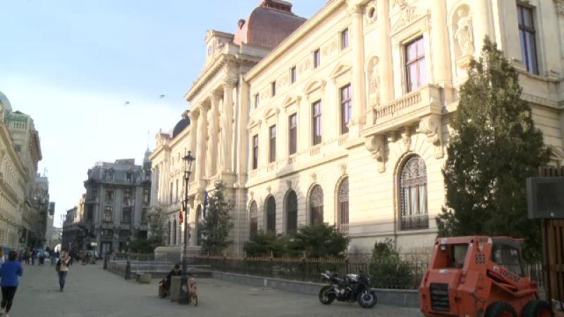 Primaria va infiinta o firma care sa se ocupe de promovarea Bucurestiului. De ce turistii straini pleaca dupa prima noapte