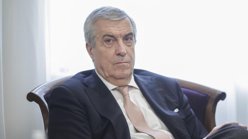 Scandal in partidul lui Tariceanu. Un vicepresedinte ALDE acuza: Se incearca o preluare ostila de putere