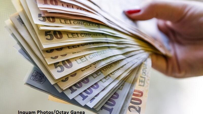 Romania paradoxala. Salariile au scazut, in ciuda majorarii minimului pe economie. La cat a ajuns salariul mediu net