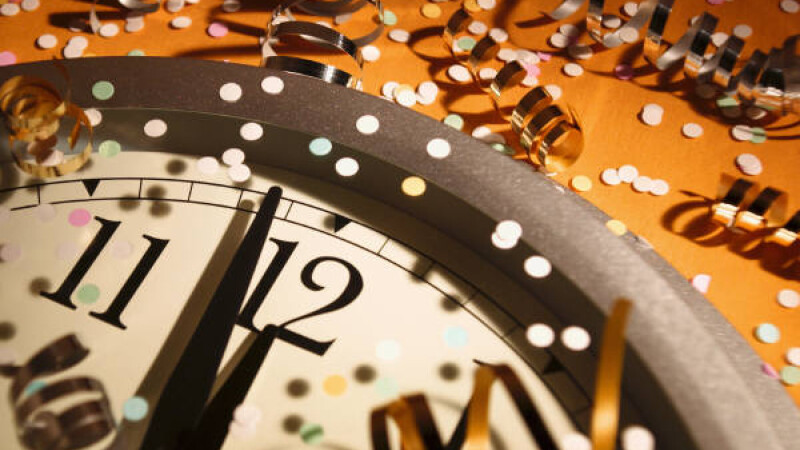 Urari de Anul Nou si mesaje de Anul Nou. Cum ii puteti surprinde pe cei dragi de Sarbatori