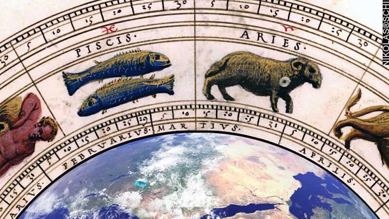 Vezi aici in ce zodie esti dupa noua ordine astrologica!