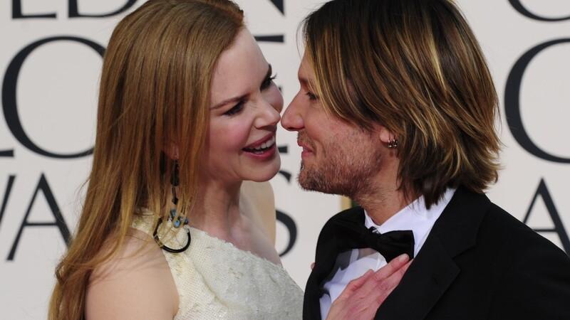 Nicole Kidman e din nou mamica! Are o fetita nascuta de mama surogat
