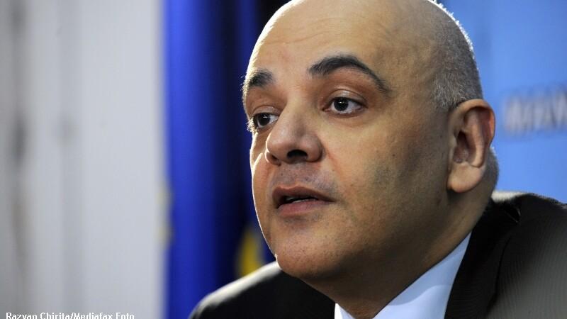 Raed Arafat pentru ProTV: Soferii au refuzat sa-si paraseasca masinile. Am avut probleme la evacuare