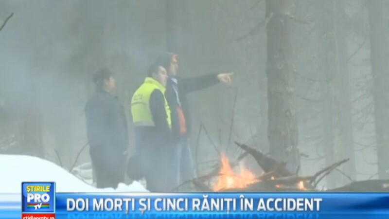 Cauzele accidentului aviatic sunt inca necunoscute. Salvatorii spun ca au primit coordonate gresite