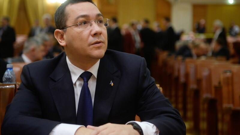 Surse: Victor Ponta cere verificarea modului de acordare a certificatelor de revolutionar din ultimii 24 de ani