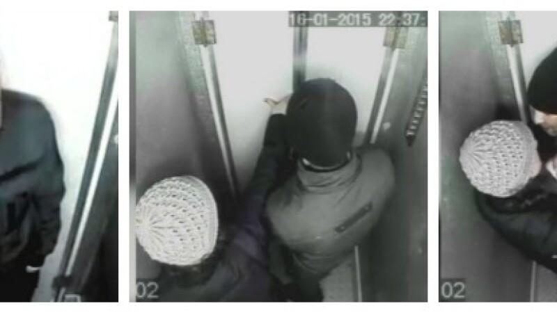 Barbatul care a incercat sa violeze o tanara, intr-un lift din Iasi, a fost retinut. Fusese recent eliberat din inchisoare