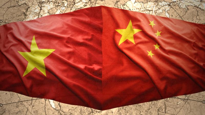 Un nou conflict sta sa izbucneasca in sud-estul Asiei. Vietnamul acuza China de incalcarea suveranitatii teritoriului sau