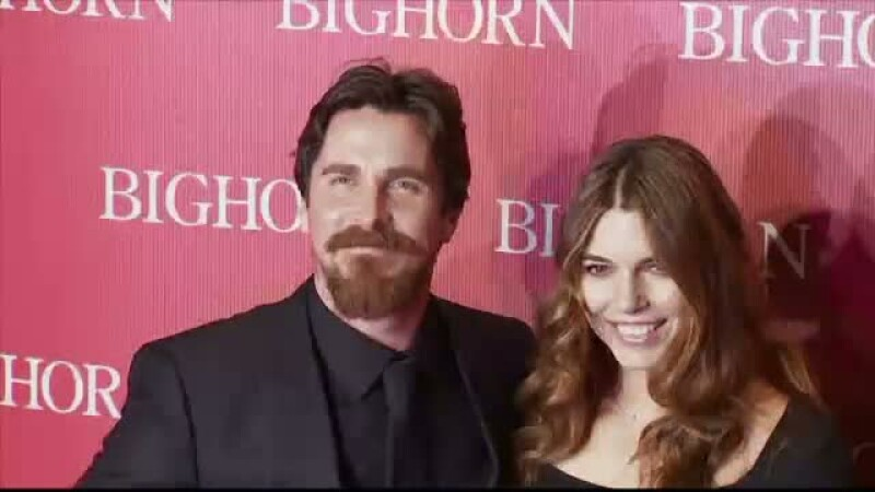 Premiile Palm Springs: Christian Bale i-a criticat pe spectatori.