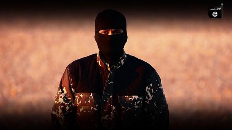 Statul Islamic a difuzat executia a cinci