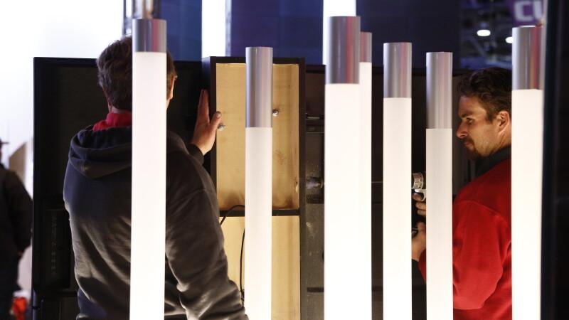 iLikeIT. Tehnologiile incredibile care vor fi lansate la CES 2016. Televizorul inteligent ne va spala rufele