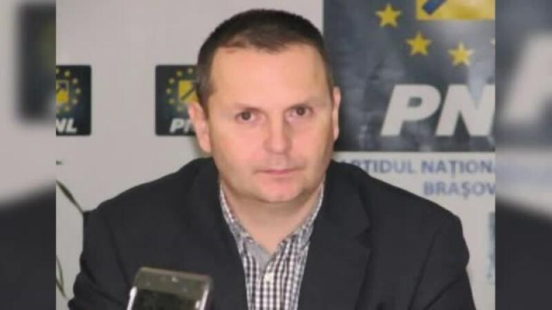 Un deputat PNL a lovit mortal un barbat pe o trecere de pietoni din Brasov. Parlamentarul a gasit imediat o explicatie