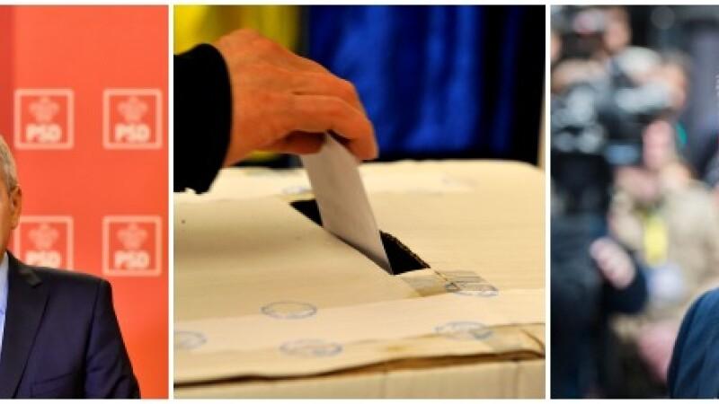 Tabloul politic al lui 2016. Ce efecte ar avea o condamnare a lui Dragnea si in ce partid s-ar putea inscrie Ciolos
