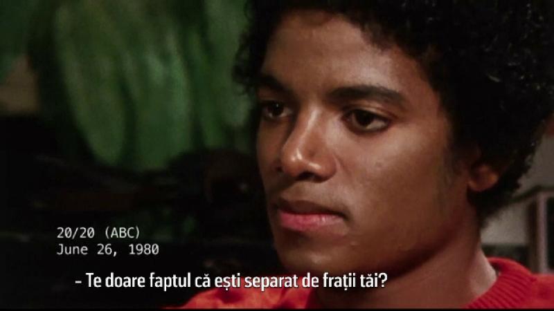 Un nou documentar cu Michael Jackson va fi difuzat la festivalul Sundance. Imagini nemaivazute cu artistul legendar