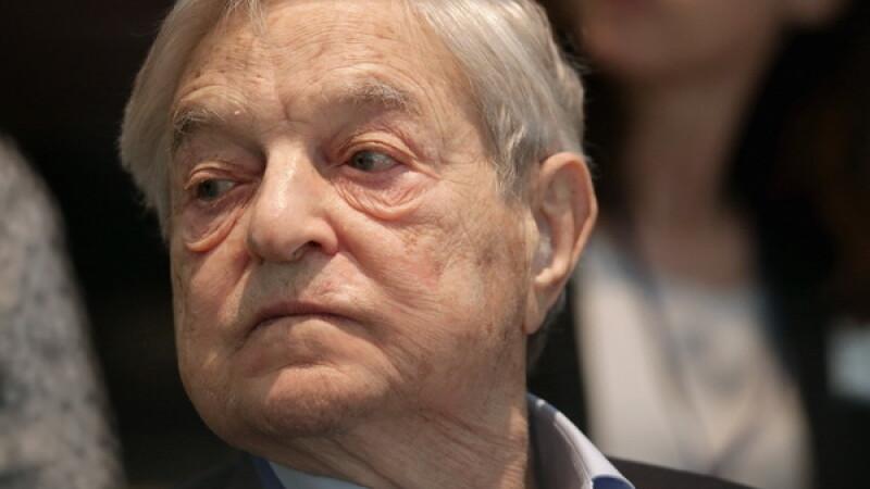 Miliardarul Soros avertizeaza: E la fel ca in 2008. Pietele globale sunt in fata unei crize uriase