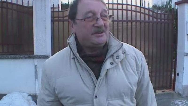 Fratele lui Traian Basescu, condamnat la 4 ani de inchisoare. Cum ar putea ajunge sa execute insa doar 4 luni