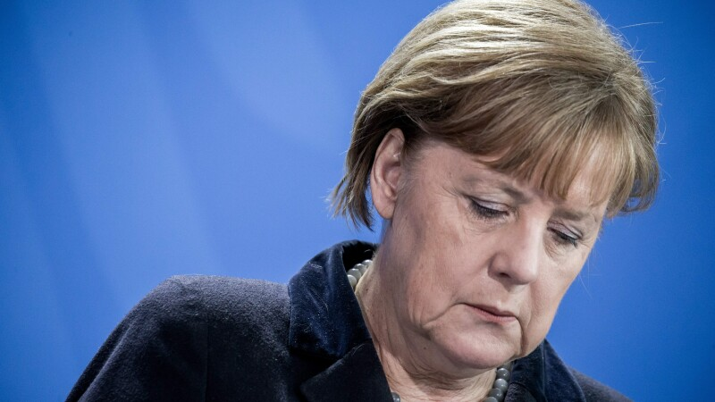 Unda de soc in Germania dupa violentele de la Koln. Merkel vrea inasprirea legislatiei privind expulzarea imigrantilor