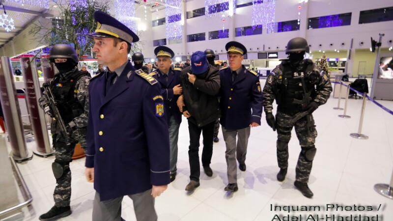Familia iordanianului expulzat din Romania anunta ca va face recurs la CEDO. Refuza sa accepte descoperirea facuta de SRI