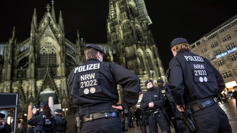 Cati dintre cei 58 de barbati arestati in legatura cu violentele sexuale din Koln erau refugiati. Descoperirea autoritatilor