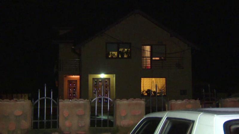 Hotii au dat lovitura in casa unei familii de avocati din Gorj. Au furat 50.000 de euro si mai multe bijuterii