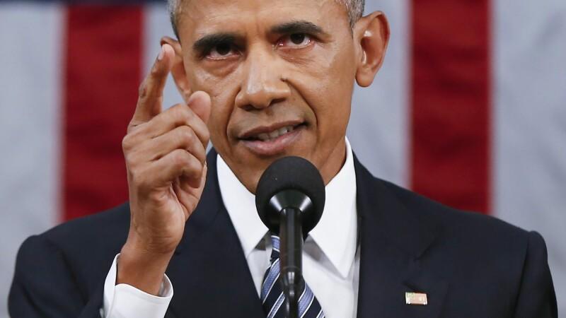Barack Obama este convins ca Donald Trump nu va ajunge presedintele SUA.