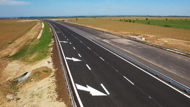 Taxa de autostrada: cat vor plati romanii pentru a circula pe A1 si A2